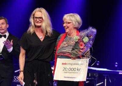 Vänersborgsgalan 2018
