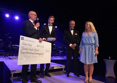 Vänersborgsgalan 2017