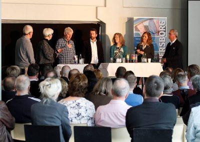 Vänersborgsgalan 2015