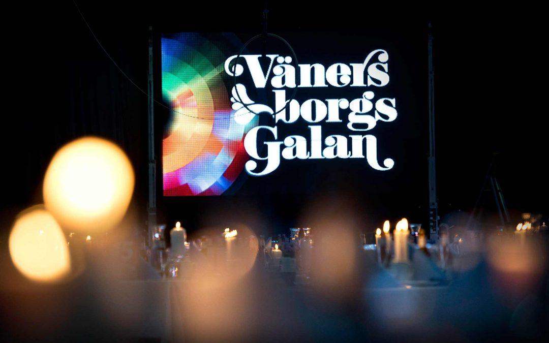 Uppskjutna Vänersborgsgalan ställs in – men galapriserna kan delas ut ändå