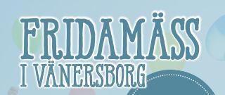 Avsluta sommaren på bästa sätt – Fridamäss 28-31/8