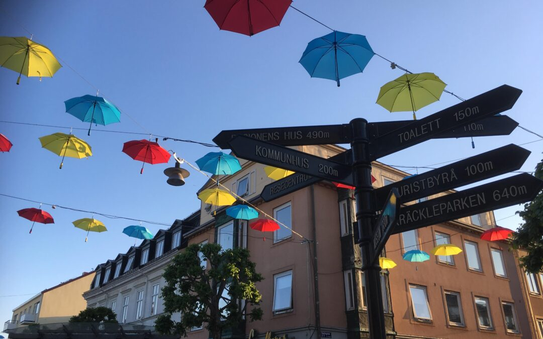 Årsmöte Forum Vänersborg