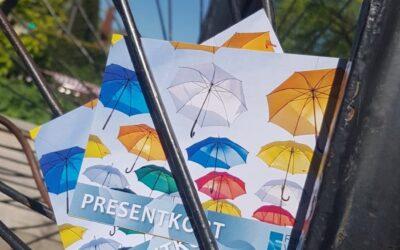 Vill ditt företag ta emot Forum Vänersborgs presentkort?
