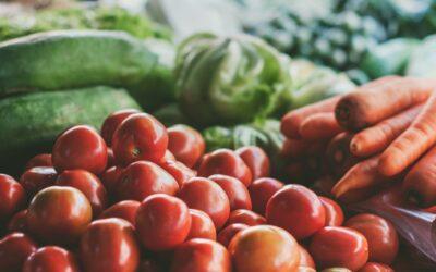 Välkommen på information om lokal producerad mat 15/9!